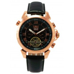 MONTRE AUTOMATIQUE GOLDEN BOY