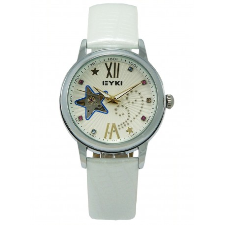 MONTRE AUTOMATIQUE LADY STAR W