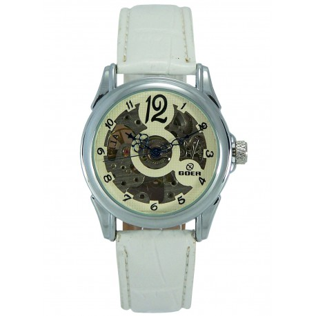 MONTRE AUTOMATIQUE LADY TIME CLASSIC