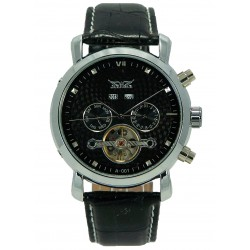 MONTRE AUTOMATIQUE BLACK HEART D1