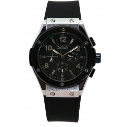 MONTRE AUTOMATIQUE CARBON LITTLE