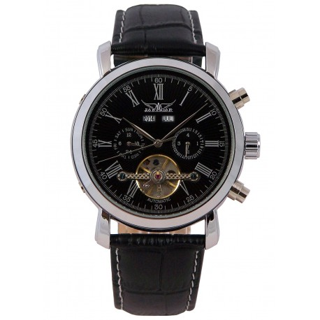 MONTRE AUTOMATIQUE BLACK HEART D2