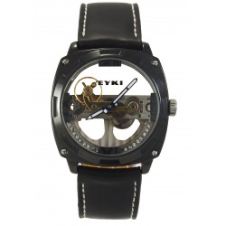 MONTRE AUTOMATIQUE FLYING TIME B