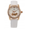 MONTRE AUTOMATIQUE SWAROVSKI WHITE